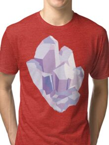 Multifaceted  Tri-blend T-Shirt
