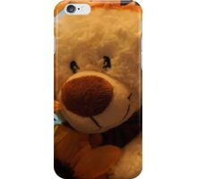 Teddy's Dreams iPhone Case/Skin