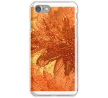 Explosions. iPhone Case/Skin
