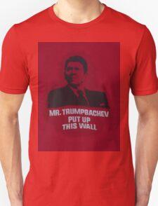 Trumpbavech Unisex T-Shirt