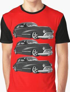VOITURE-3 Graphic T-Shirt