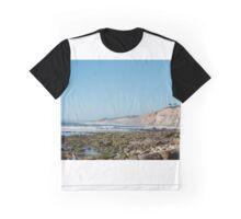 La Jolla San Diego California Graphic T-Shirt