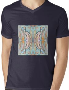Sneak Mens V-Neck T-Shirt