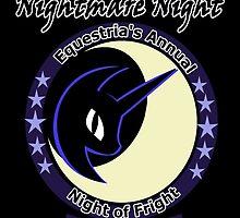 Nightmare Night by Steven Hoag