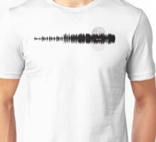 Bon Iver.Woods Unisex T-Shirt