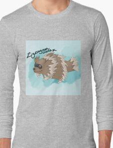 Zigzagoon Long Sleeve T-Shirt