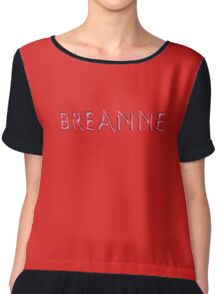 Breanne Chiffon Top