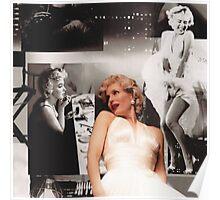 Gillian Monroe Poster