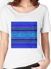 Ocean Motion Women's Relaxed Fit T-Shirt