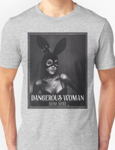 dangerous women Unisex T-Shirt