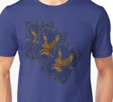 Ravenclaw House Book Unisex T-Shirt