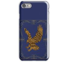 Ravenclaw House Book iPhone Case/Skin