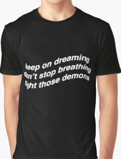 THE NBHD Graphic T-Shirt