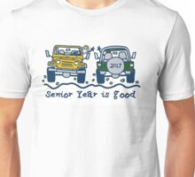 Senior Year is Good Unisex T-Shirt