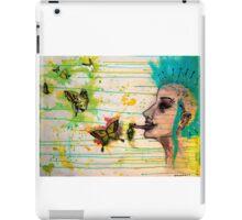 Chrysalis Cacophony  iPad Case/Skin