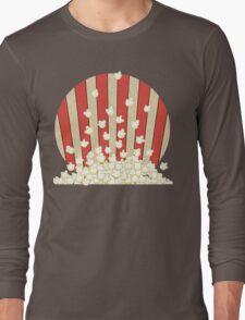 Popcorn Pop Art T-Shirt