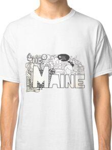 The Maine Classic T-Shirt