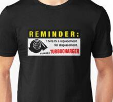 Pro-Turbocharger Graphic Unisex T-Shirt