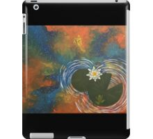 Lily Pad Starry Night iPad Case/Skin