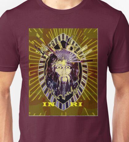 THE NAZROMANCER 2 Unisex T-Shirt