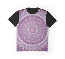 Mandala 138 Graphic T-Shirt