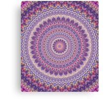Mandala 138 Canvas Print