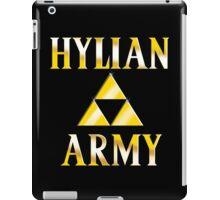 Hylian Army iPad Case/Skin