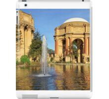 Palace Rotunda - San Francisco iPad Case/Skin