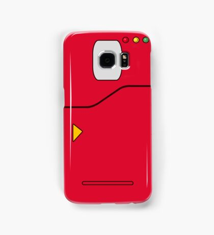 Pokedex- Samsung Galaxy S5 SKIN/TOUGH Case (Check Artist comments for others) Samsung Galaxy Case/Skin