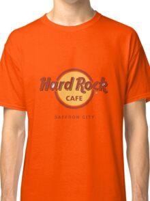 Hard Rock Cafe Pokemon Saffron City Classic T-Shirt