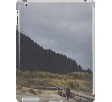 Beach Skyline iPad Case/Skin