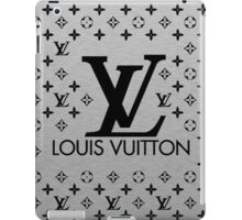 LOUIS VUITTON iPad Case/Skin