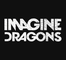 Imagine Dragons band logo by Dust2Dust