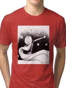 Seeing Stars Tri-blend T-Shirt