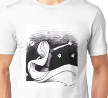 Seeing Stars Unisex T-Shirt