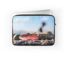 By The Sea Laptop Sleeve