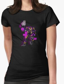 Onua, Uniter of Earth Womens Fitted T-Shirt
