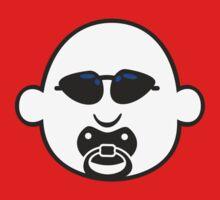 Baby Gangsta Face VRS2 Kids Clothes
