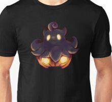 Ghosties- Pumpkaboo Unisex T-Shirt