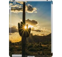 Desert Glory  iPad Case/Skin
