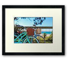Made for Two Framed Print