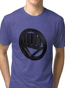 Black Lantern Death Tri-blend T-Shirt