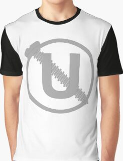 ScrewU | Ghostbusters Graphic T-Shirt