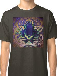 Tiger_8566 Classic T-Shirt