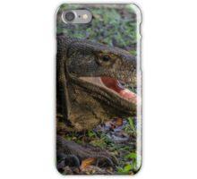 Happy Dragon iPhone Case/Skin
