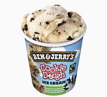 Ben & Jerry's Cookie Dough Unisex T-Shirt