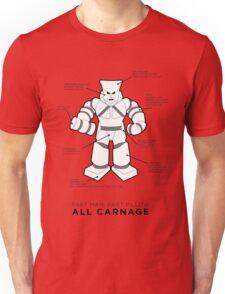 Pillowman | Community Unisex T-Shirt