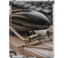 Dumb Mouse iPad Case/Skin