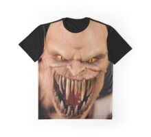 Baraka Cute [4K] Graphic T-Shirt