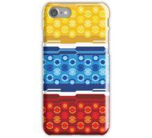 Pokeball- Pokemon Go! Harmony between teams! iPhone Case/Skin